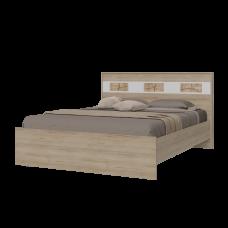 Кровать 1600 мм Бавария