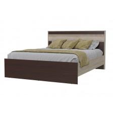 Кровать 1600 Румба 4-1824 с основанием