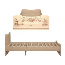 Кровать одинарная 2 Квест