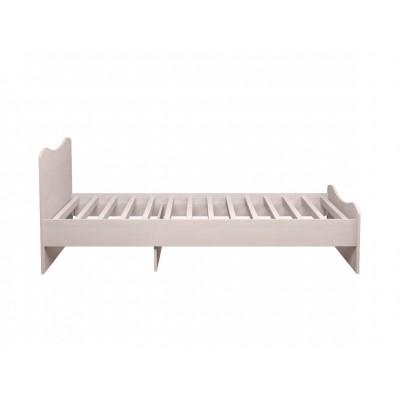 Кровать одинарная без ящика Принцесса СМ