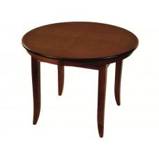 Стол обеденный из массива Балет