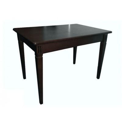 Стол обеденный из массива Барсук