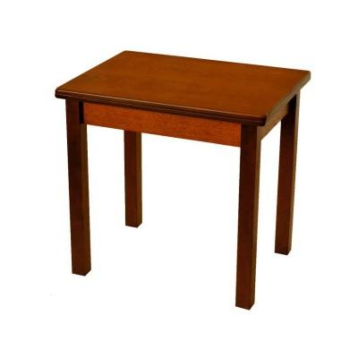 Стол обеденный из массива Филин
