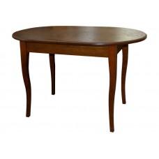 Стол обеденный из массива Лемур