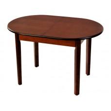 Стол обеденный из массива Павлин