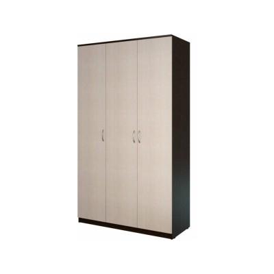 Шкаф трехстворчатый (МГ) Вариант 3