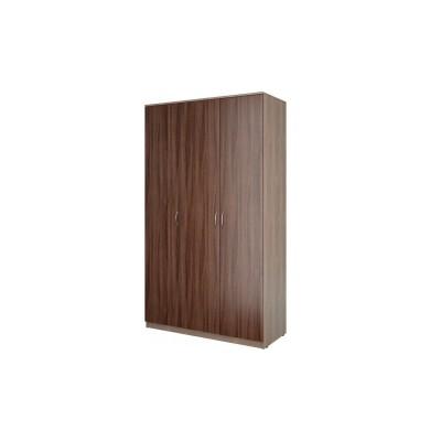 Шкаф трехстворчатый (МГ) Вариант 1