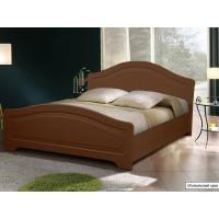 Кровать с основанием 1600 Ивушка 5
