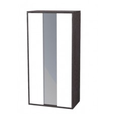 Шкаф навесной со стеклом К04 Куб