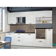 Кухонный гарнитур Квадро 2.7 м