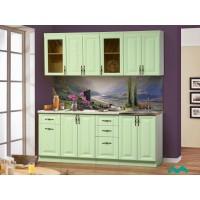 Кухонный гарнитур Веста 2.0 м