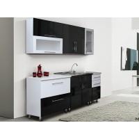 Кухонный гарнитур Мыло 2.0 м