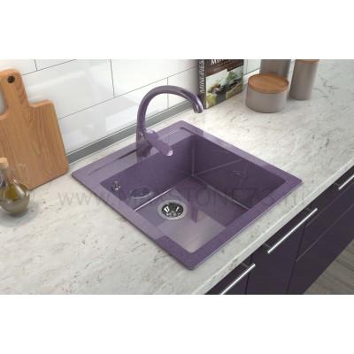 Мойка кухонная MS-10