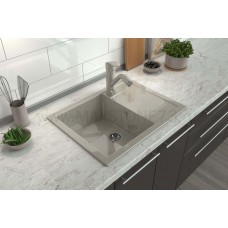 Мойка кухонная MS-15