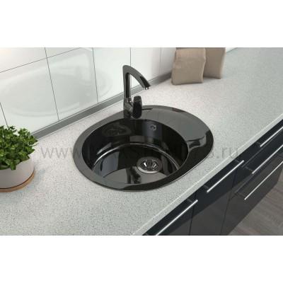 Мойка кухонная MS-16