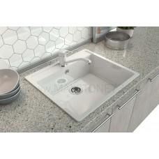 Мойка кухонная MS-21