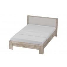 Кровать 1400 мм Монте