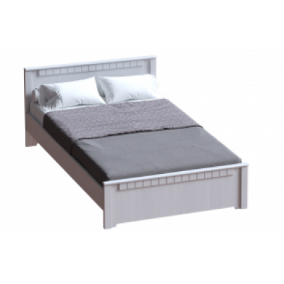 Кровать 1200 мм Прованс