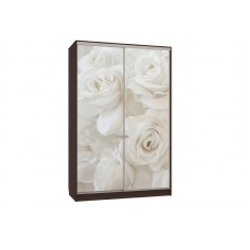 Шкафы-купе Гранд 7-600 розы