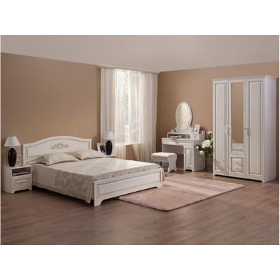 Спальня Бэлла компоновка 1