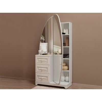 Шкаф комбинированный Бэлла