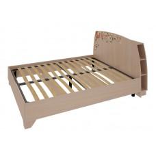 Кровать 1.4 Виктория 2