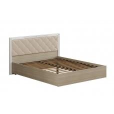 Кровать мягкая Амели