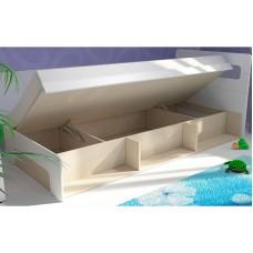 Кровать с подъёмным механизмом Палермо