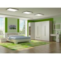 Спальня Палермо Вариант 2