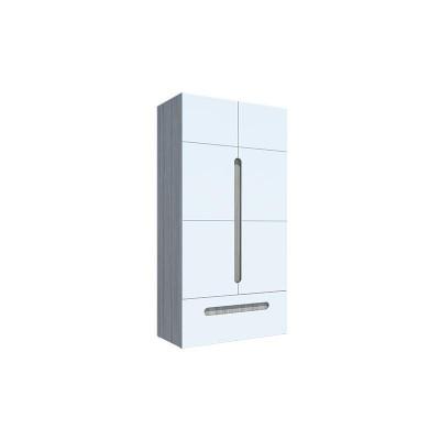 Шкаф 2-х створчатый с ящиками Палермо
