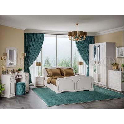 Спальня модульная Натали