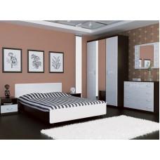 Спальня модульная Афина