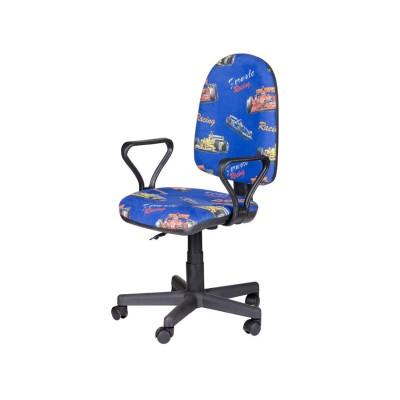 Кресло компьютерное детское Престиж Самба
