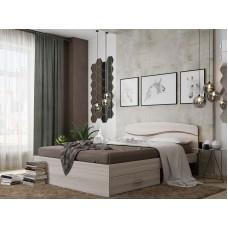 Кровать Валенсия без ящиков