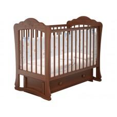 Кровать Амалия 3 с ящиком
