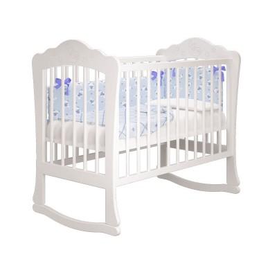 Кровать Амалия Массив