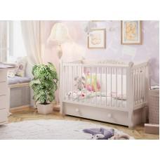 Кровать для новорожденных Джулия
