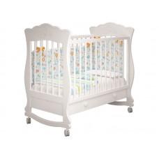 Кровать детская Елена массив