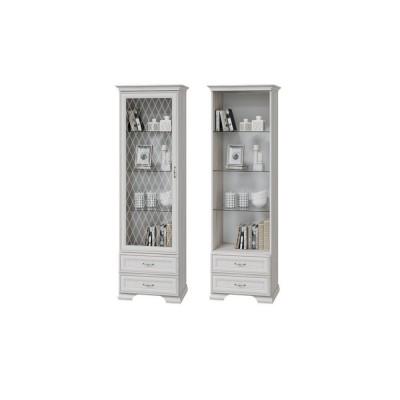 Шкаф-витрина Николь с 1-ой стеклянной дверкой