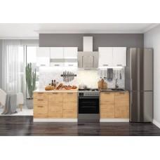 Кухня Дуся 2.0м