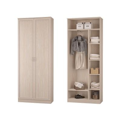 Шкаф для одежды (с выдвижной штангой) в прихожую Верона