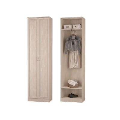 Шкаф для платья и белья в прихожую Верона