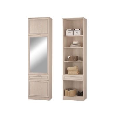 Шкаф-Пенал с ящиками и дверками Верона