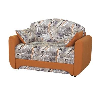 Детский диван раскладной Дюймовочка 1 (120) арт.10111