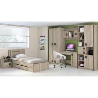 Детская модульная комната Диско