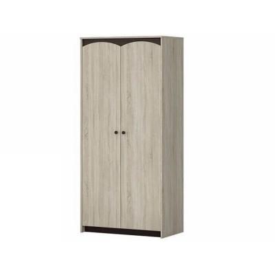 Шкаф 2-х дверный Шк 86 Ева
