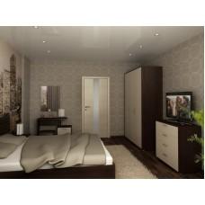 Модульная спальня Солерно