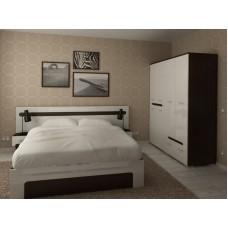 Спальня модульная Техно