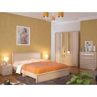 Спальня модульная Беатрис