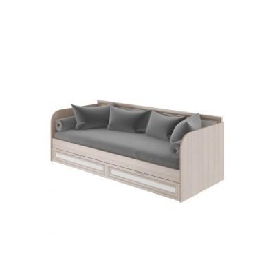 Кровать с ящиками Остин
